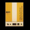 Высокоточный лабораторный сушильный шкаф SNOL 20/300 LFN